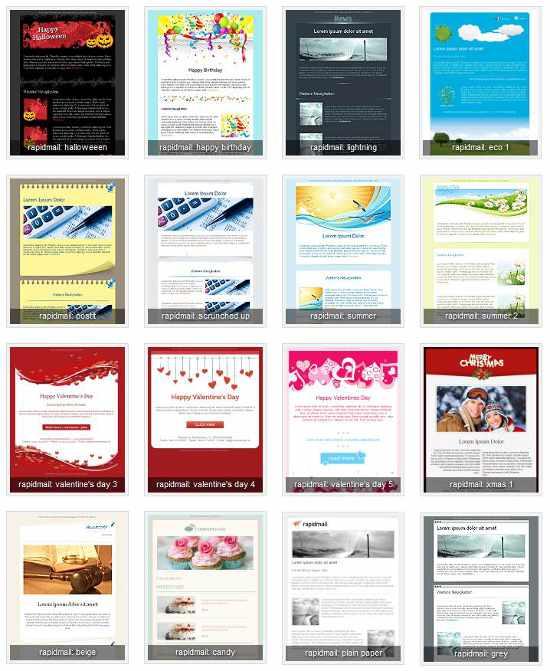 HTML Email 编写指南 - 阮一峰的网络日志