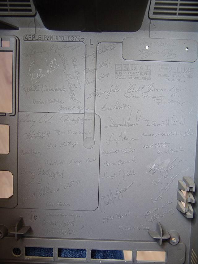 Macintosh Case