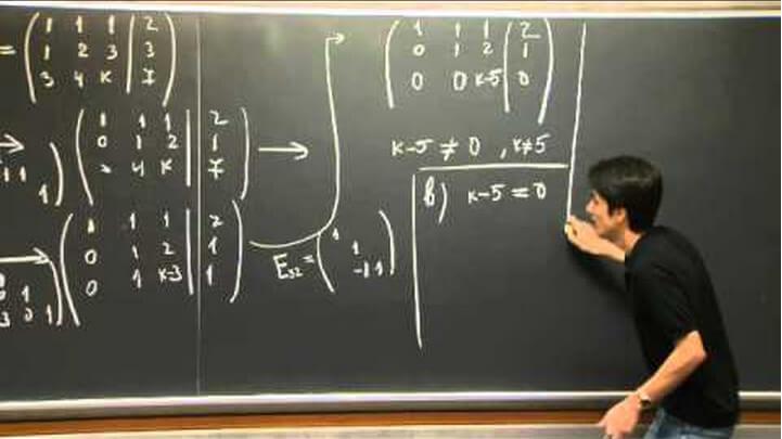 理解矩阵乘法