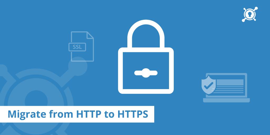 HTTPS 升级指南