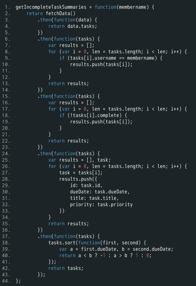 Pointfree 编程风格指南
