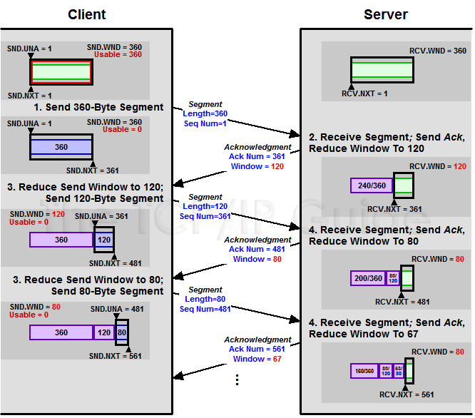 TCP协议基础知识全汇总【Linux每日一个知识点第74期】