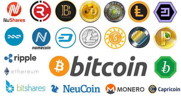 加密货币的本质