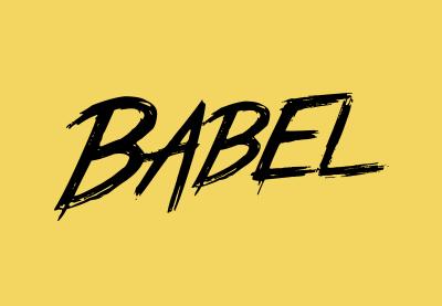 babel知识备忘录